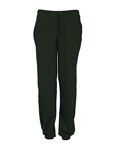 4Directuniforms-Slim Fit-Slim Leg Trouser-Adjustable Waist-Banner Quality-Black