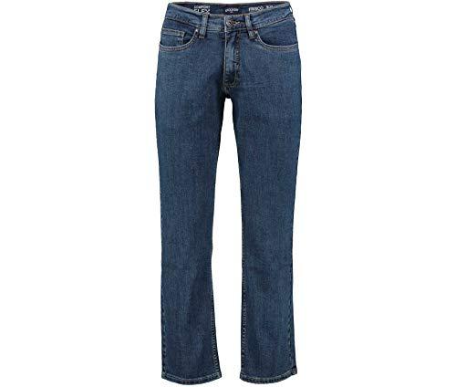 STOOKER FRISCO STRETCH Jeans - Blue Stone / Blau, Blue Stone, 33W / 30L