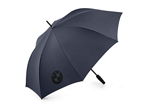 BMW Genuine Unisex Mens Ladies Logo Umbrella Travel 80232466302
