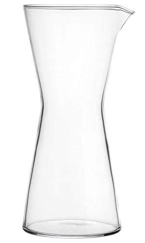 Iittala 1007051 Kartio Karaffe klar, 95 cl, Glas