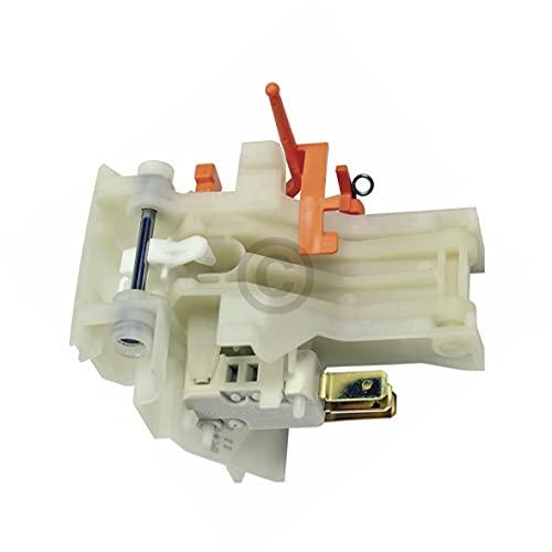 Verrou de porte serrure avec microrupteur lave-vaisselle Bosch Siemens 423936