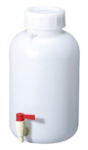 新潟精機 BeHAUS 広口コック付ボトル 10L HBW-C10L