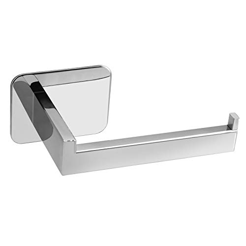 Top 10 best selling list for self adhesive chrome toilet paper holder modern