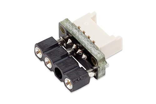 aqua computer aqua computer Adapter fur RGBpx Komponenten an 3 Pin RGB Anschlu