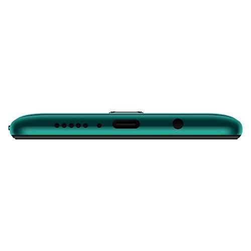 Xiaomi Redmi Note 8 Pro - Smartphone Débloqué 4G (6.53 Pouces - 6Go RAM - 64Go Stockage, Double nano-SIM) Vert - [Version Française]