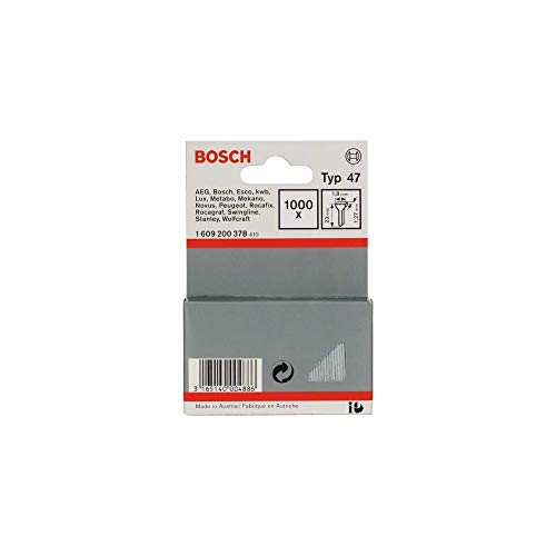 Bosch 1 609 200 378 punteruolo, set per unghie & punzonatrice