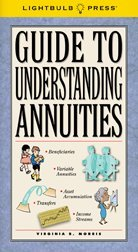 Guide to Understanding Annuities 0974038687 Book Cover
