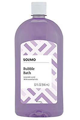 Amazon Brand Solimo Lavender