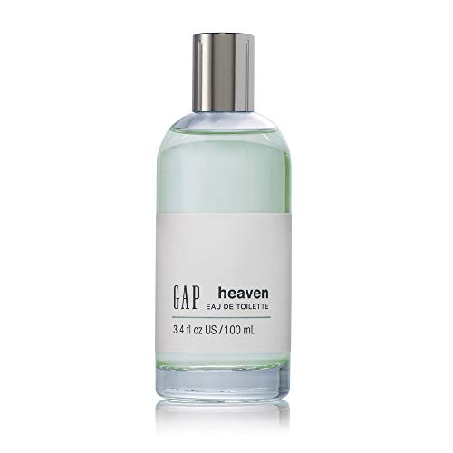 Heaven by Gap, Women's Eau de Toilette Spray 2020 Design - 3.4 oz 100 mL