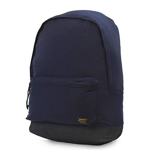 CARHARTT Ashton Backpack Dark Navy/Black Schoolbag 1025407-1 Rucksack Carhartt Bags