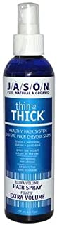 Jason Hair Spray Thin-Thick