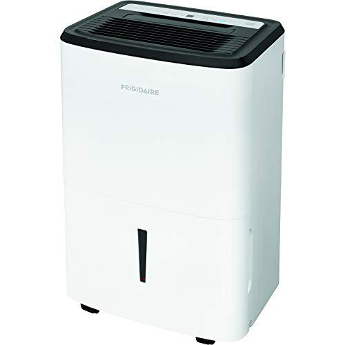 FRIGIDAIRE Dehumidifier with Built-in Pump