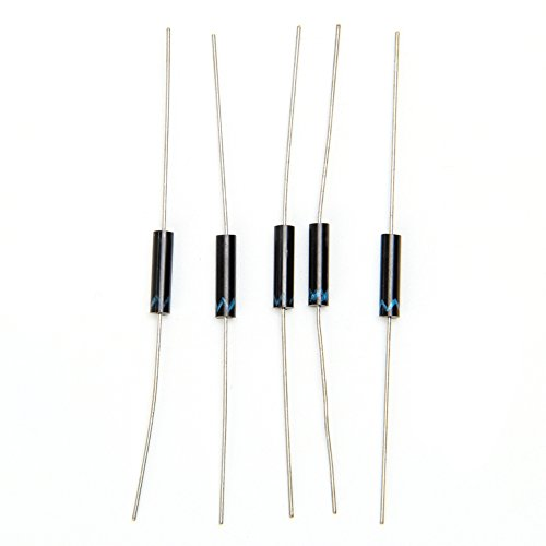 5 Stks 5 mA 20 kV High Voltage Diode HV Retificador gelijkrichter 2CL77