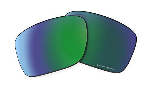 Oakley RL-Turbine-9 Lentes de reemplazo para gafas de sol, Multicolor, 55 Unisex Adulto
