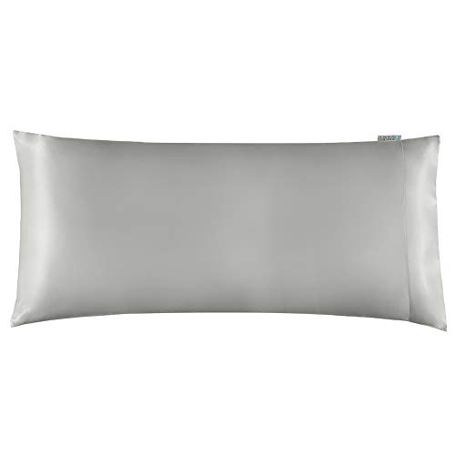 STONECREST Satin Pillowcase for Hair and Skin...