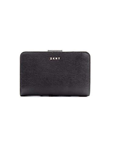 DKNY Bryant Geldbörse schwarz