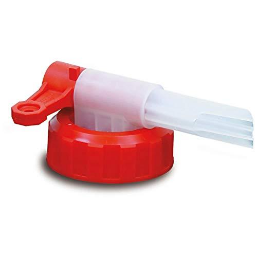 Tayg 609008 Tapón-Grifo bidón 5-10 litros