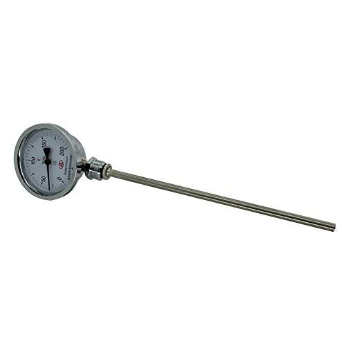 termómetro con sonda fabricante Othmro
