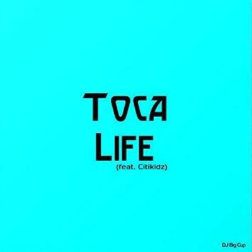 Toca Life (feat. Citikidz)