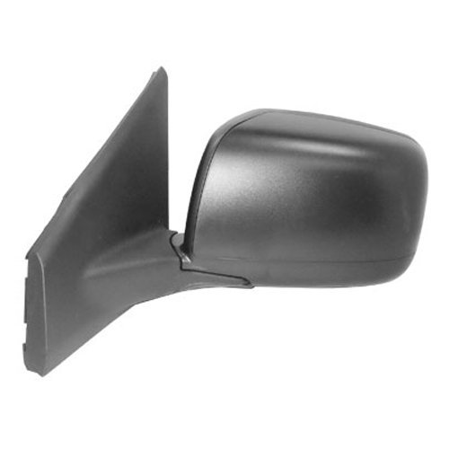 TYC 5800042 Compatible with NISSAN Rogue Left Non Heated Manual Replacement Mirror