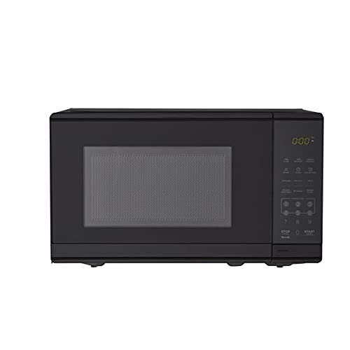 Mainstays 0.7 cu ft 700W Output Microwave Oven, White