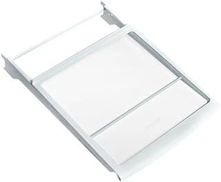 GE WR32X10381 Shelf Slideout Assembly for Refrigerator
