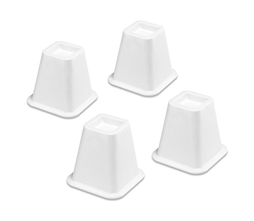 10 best furniture risers white for 2021