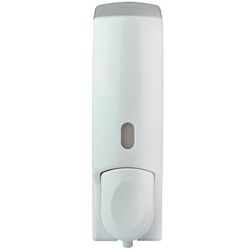 Cqq distributeur de savon Buse de mousse manuelle Distributeur de savon Distributeur de savon