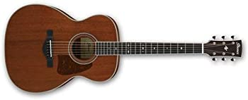 Ibanez Artwood Thermo Aged Solid Top Grand Concert Acoustic Guitar