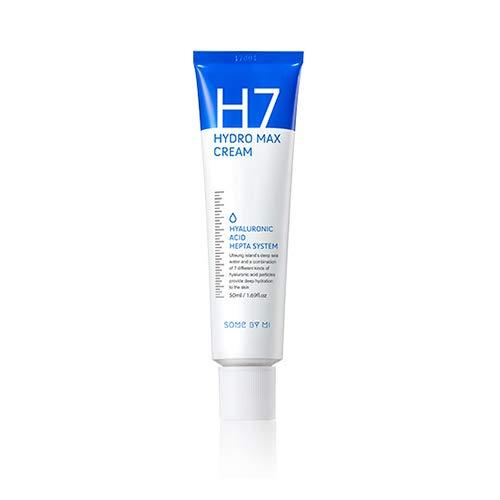 SOMEBYMI H7 Hydro Max Cream 50 ml (numéro de suivi)