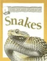 Snakes 0739835106 Book Cover