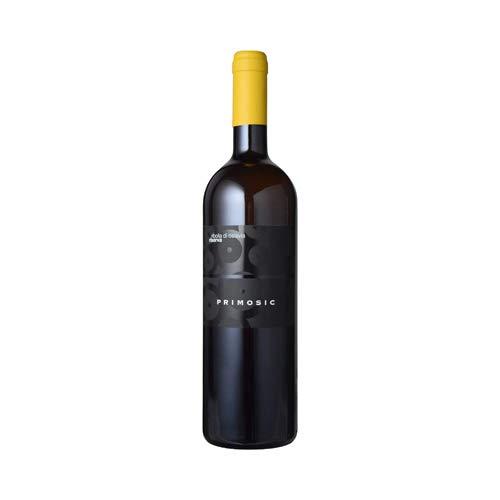 ■お取寄せ プリモシッチ リボッラ ディ オスラヴィア [2016] [ オレンジ ワイン イタリア フリウリヴェネツィアジューリア ]