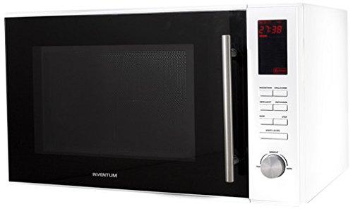 Inventum MN304C Piano di lavoro Microonde combinato 30L 900W Nero, Bianco forno a microonde