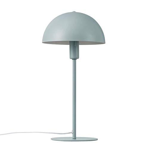 Tischleuchte ELLEN, E14, IP20, grün