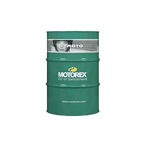 Motodak Huile boîte de Vitesse MOTOREX Prisma ZX 75W90 synthétique 62L