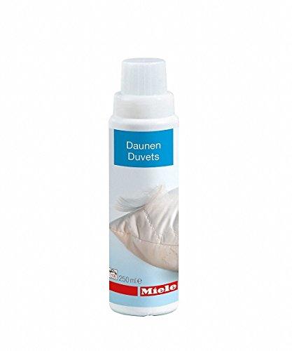 Miele 10225580 Daunen Waschmittel / Erhält die Elastizität der Daunenfedern
