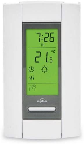 Great interest Aube by Honeywell Home TH115-A-240D-B Programmable Electronic U Large special price !!