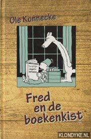 Fred en de boekenkist