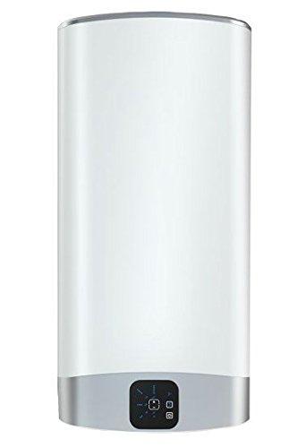 Fleck Duo 5 - Termo Eléctrico Ultra Compacto, Eficiencia B B M, 50 l