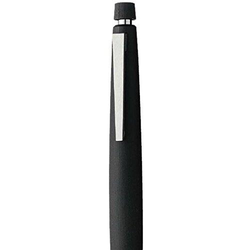 LAMYラミーシャープペンシル20000.5mmL101正規輸入品ブラック