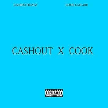 Cashout X Cook