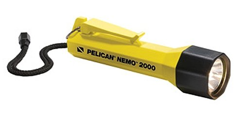 ペリカン ニモ2000N青ライト2000NBL1個440-0976