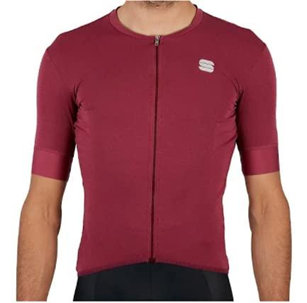 Sportful Monocrom Jersey – Camiseta de ciclismo para hombre