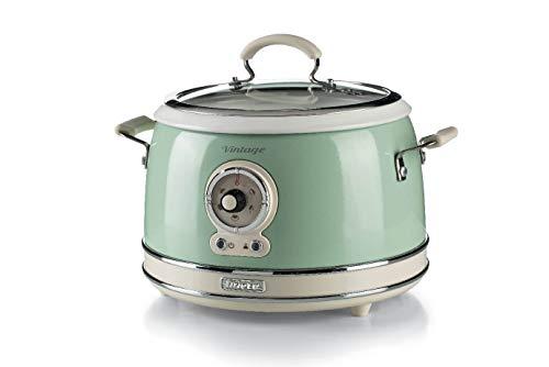 ARIETE Rice Cooker 6 Slow Cooker, 290404 ARROCERA