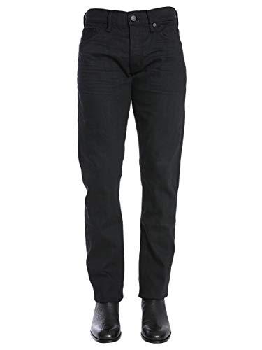 Tom Ford Luxury Fashion Uomo BRJ05TFD001K09 Nero Jeans   Stagione Outlet