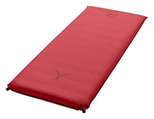 Grand Canyon Hancock 10.0 XW - Alfombra autoinflable, Alfombra de Camping -...