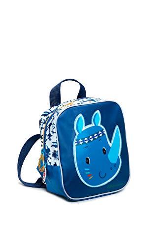 Lilliputiens 84411Rucksack Kinderrucksack Kindertasche im Design