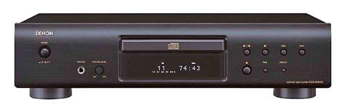 Denon DCD 500 AE CD-Player schwarz