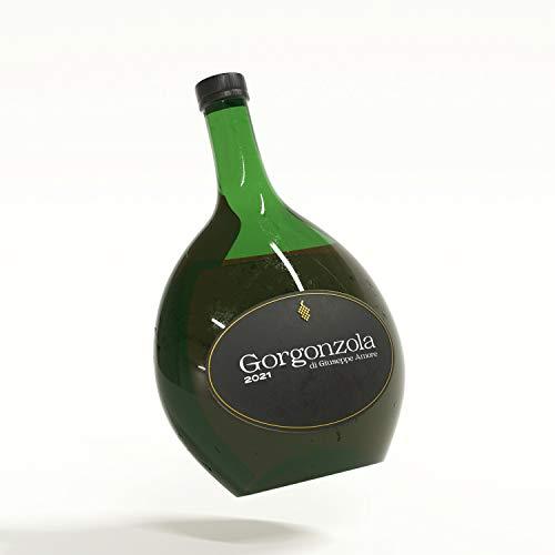 Gorgonzola (Unplugged)