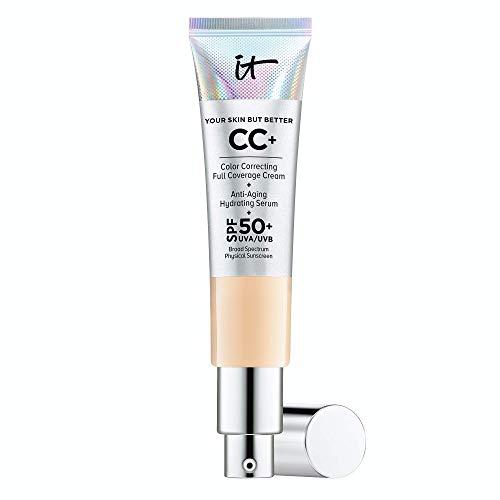 It Cosmetics Ihre Haut aber besser Cc + Creme mit LSF 50+ 32 Ml Hell
